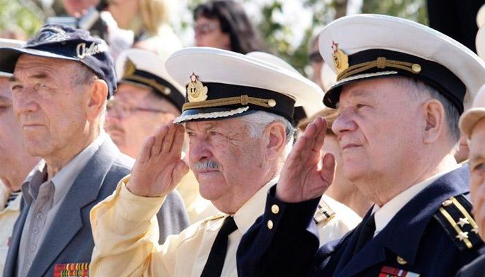 юридическая помощь военным пенсионерам